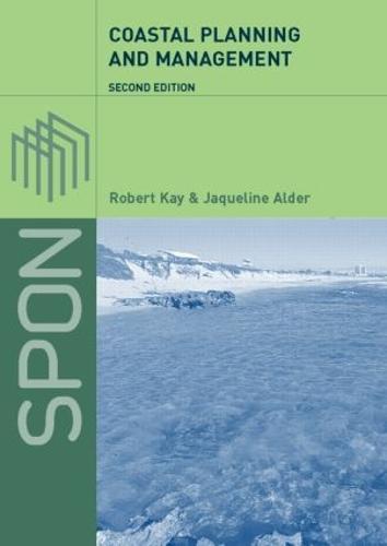 Coastal Planning and Management (Paperback)
