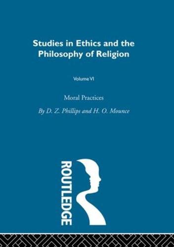 Moral Practices Vol 6 (Hardback)