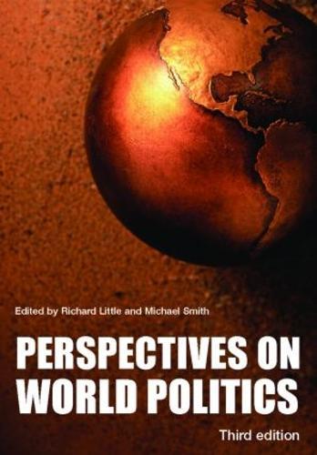 Perspectives on World Politics (Paperback)