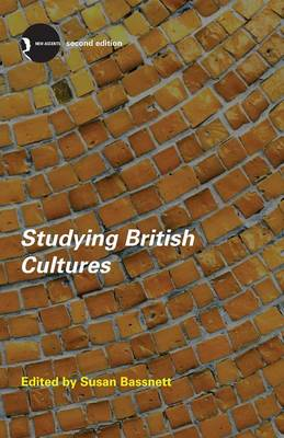 Studying British Cultures: An Introduction - New Accents (Paperback)