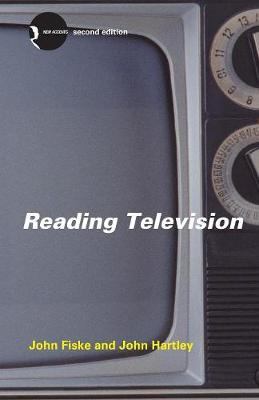 Reading Television - New Accents (Paperback)