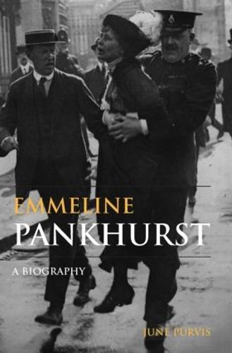 Emmeline Pankhurst: A Biography (Paperback)