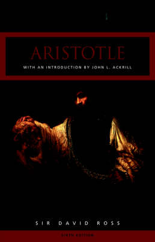 Aristotle (Paperback)