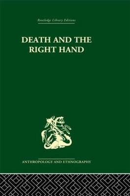 Death and the Right Hand (Hardback)