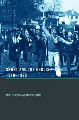 Sport and the English, 1918-1939: Between the Wars - Modern Grammar Workbooks (Paperback)