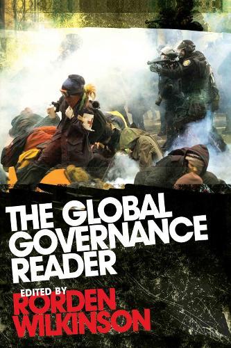 The Global Governance Reader (Hardback)