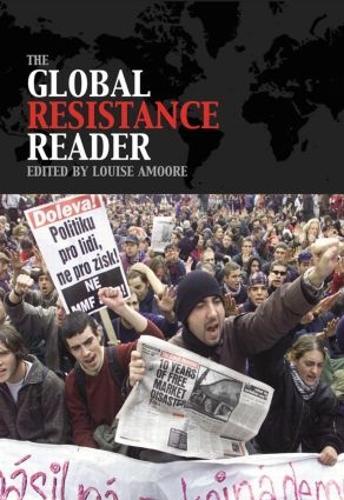 The Global Resistance Reader (Hardback)