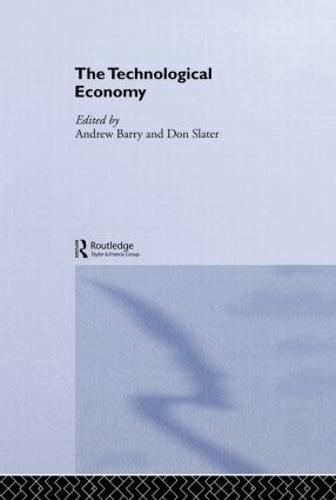 Technological Economy (Hardback)