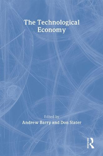 Technological Economy (Paperback)