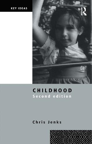 Childhood: Second edition - Key Ideas 10 (Hardback)