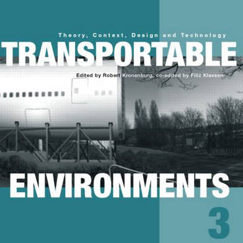 Transportable Environments 3 (Paperback)