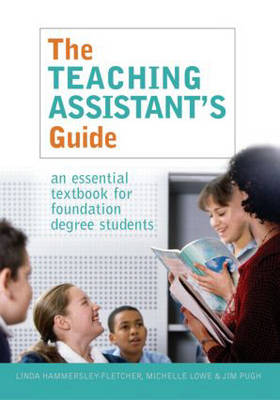 The Teaching Assistant's Guide: New perspectives for changing times (Paperback)