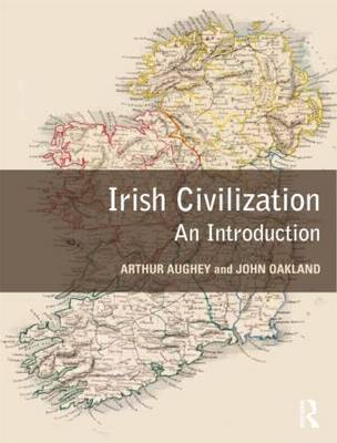 Irish Civilization: An Introduction (Paperback)