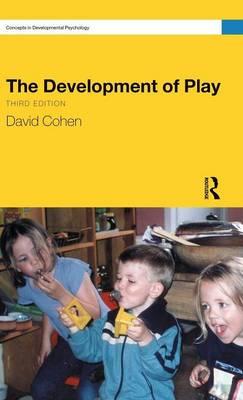 The Development Of Play (Hardback)
