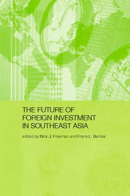 Future Foreign Investment SEA (Paperback)