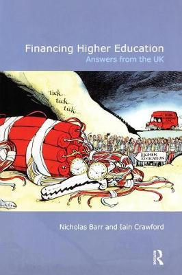 Financing Higher Education: Answers from the UK (Paperback)