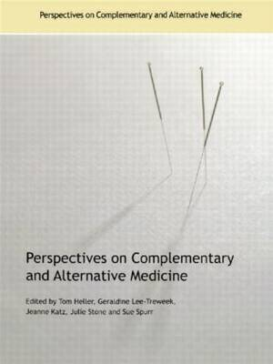 Perspectives on Complementary and Alternative Medicine (Paperback)