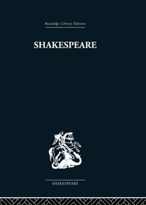 Shakespeare: The Poet in his World (Hardback)