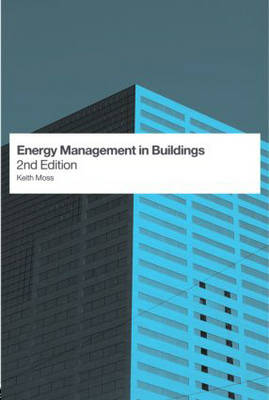 Energy Management in Buildings (Paperback)