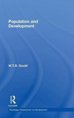 Population and Development - Routledge Perspectives on Development (Hardback)