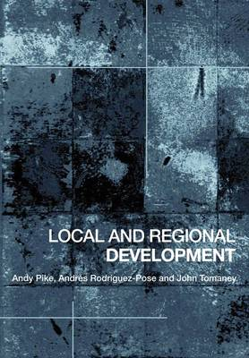 Local and Regional Development (Paperback)