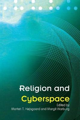 Religion and Cyberspace (Paperback)