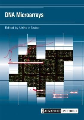 DNA Microarrays - Advanced Methods (Paperback)
