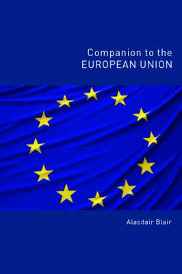 Companion to the European Union (Paperback)