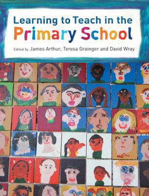 Learning to Teach in the Primary School (Paperback)