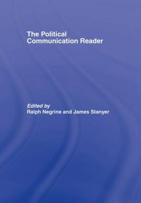 The Political Communication Reader (Hardback)