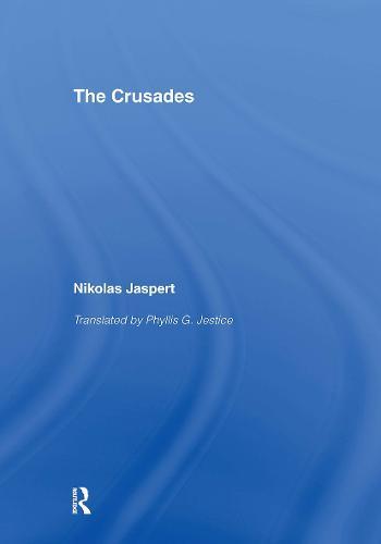 The Crusades (Hardback)