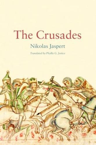 The Crusades (Paperback)