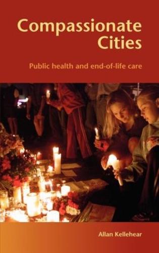Compassionate Cities (Hardback)