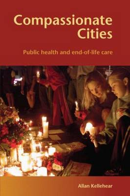 Compassionate Cities (Paperback)
