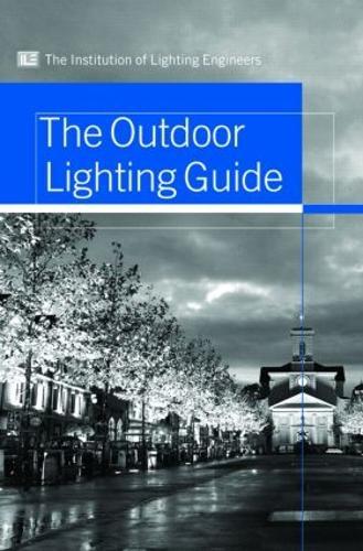 Outdoor Lighting Guide (Hardback)