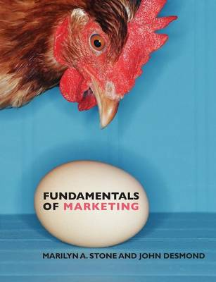 Fundamentals of Marketing (Paperback)