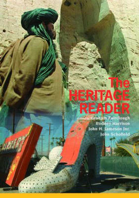 The Heritage Reader (Paperback)