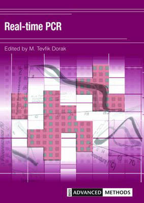 Real-time PCR - Advanced Methods (Paperback)