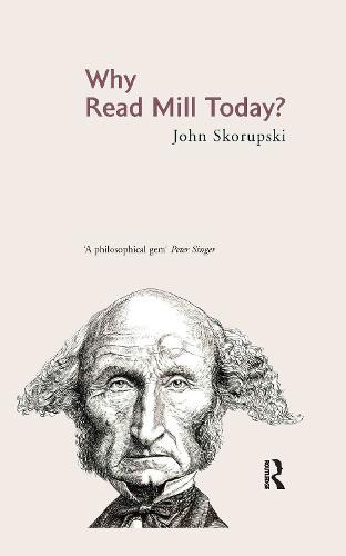 Why Read Mill Today? (Hardback)