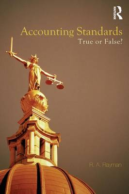 Accounting Standards: True or False? (Paperback)
