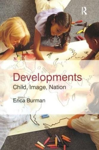 Developments: Child, Image, Nation (Paperback)