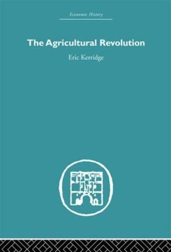The Agricultural Revolution (Hardback)