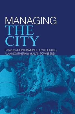 Managing the City (Paperback)