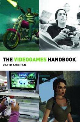 The Videogames Handbook - Media Practice (Paperback)