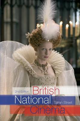 British National Cinema - National Cinemas (Paperback)