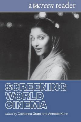 Screening World Cinema - The Screen Readers (Paperback)