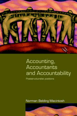 Accounting, Accountants and Accountability - Routledge Studies in Accounting (Paperback)