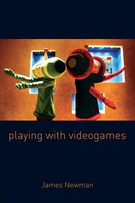 Playing with Videogames (Paperback)
