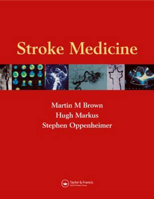 Stroke Medicine (Hardback)