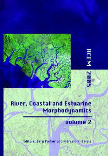 River, Coastal and Estuarine Morphodynamics: Proceedings of the 4th IAHR Symposium on River, Coastal and Estuarine Morphodynamics (RCEM 2005, Urbana, Illinois, USA, 4-7 October 2005)